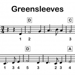 Greensleeves Image