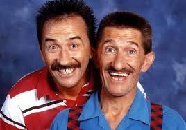Chuckle Brothers Image